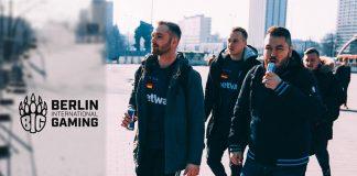 BIG Red Bull Partnership