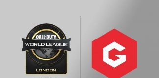 CWL London 2019 Gfinity