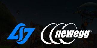 Counter Logic Gaming Newegg