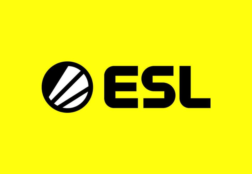 ESL Rebrand