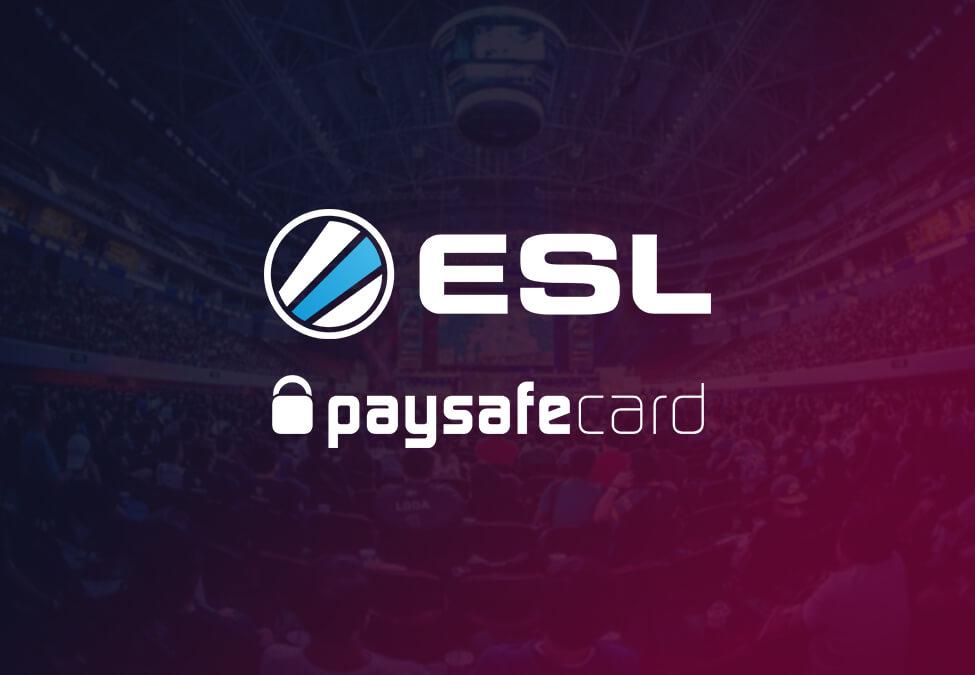 ESL paysafecard Extension