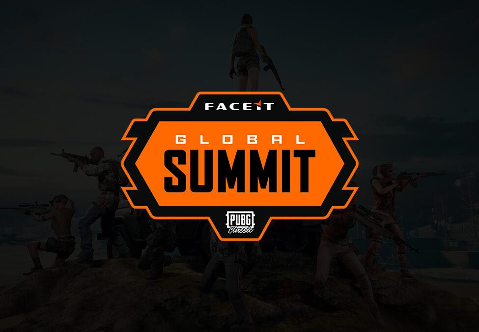 FACEIT Global Summit PUBG Classic