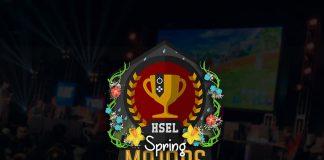 High School Esports League Spring Major