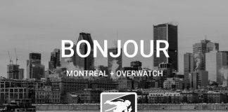 Montreal Overwatch Contenders