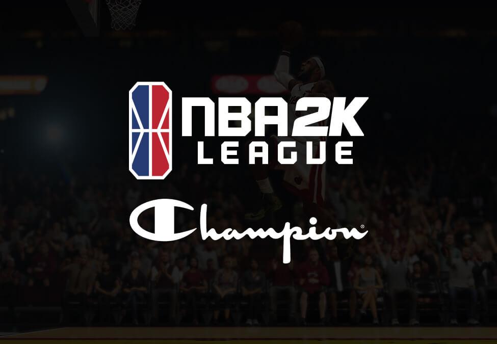NBA 2K League Champion