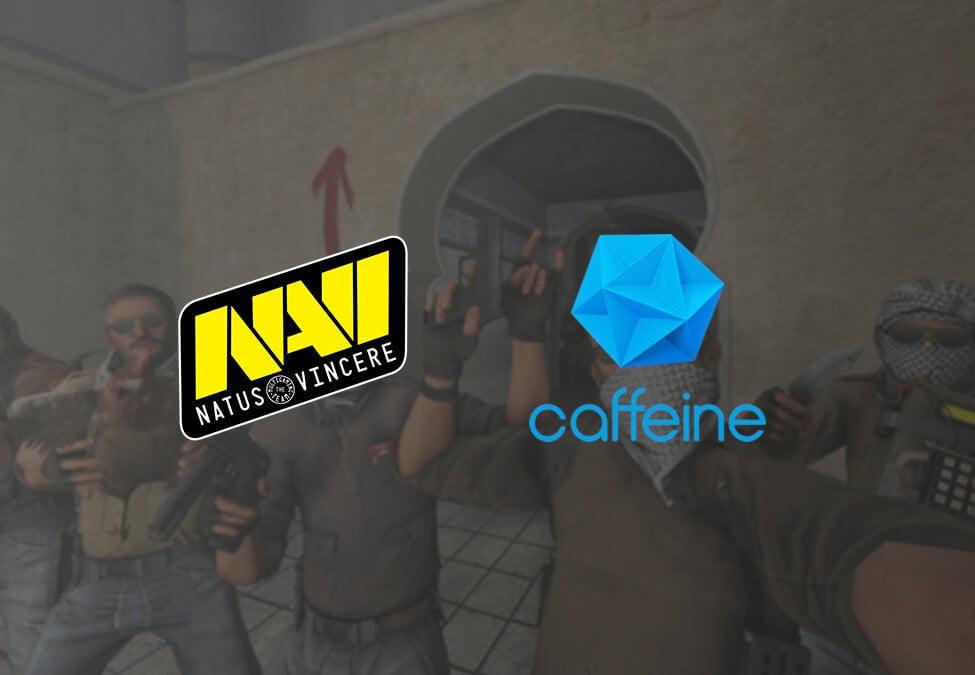 Natus Vincere Caffeine