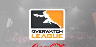 Overwatch League Coca-Cola