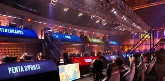PUBG Europe League Delay