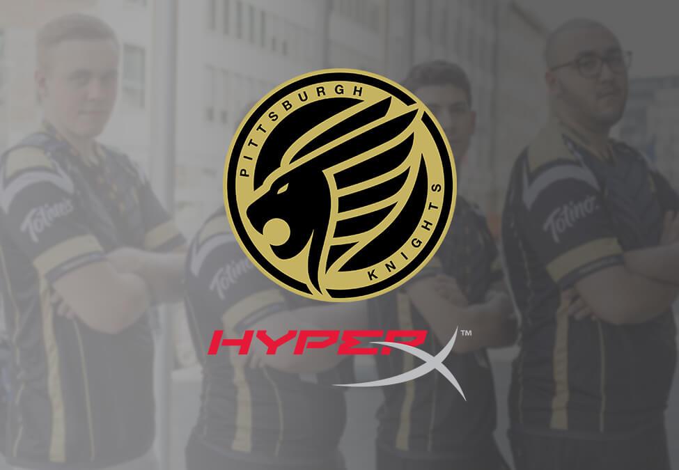 Pittsburgh Knights HyperX