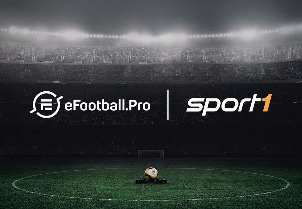 eFootball.Pro Sport1