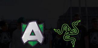 Alliance Razer Partnership