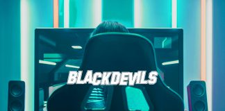 Black Devils