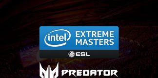 ESL IEM Acer Predator