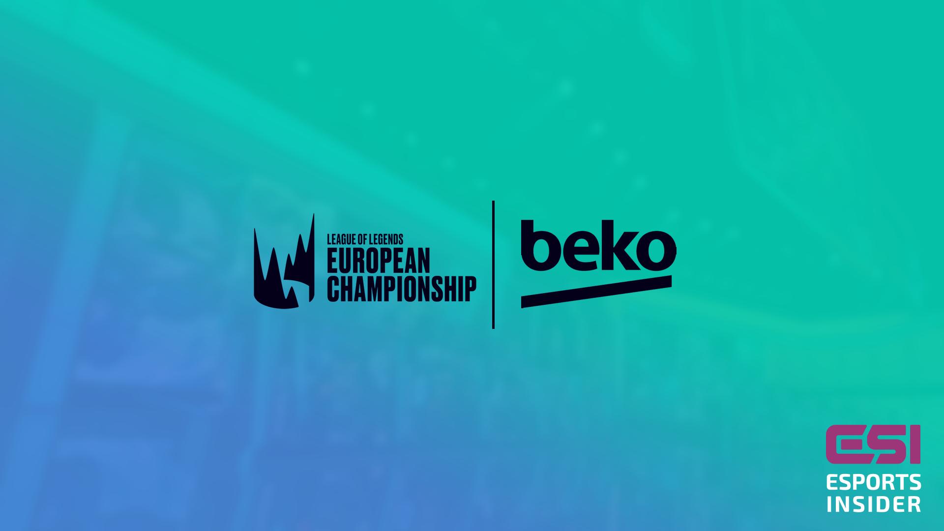 LEC Beko Partnership
