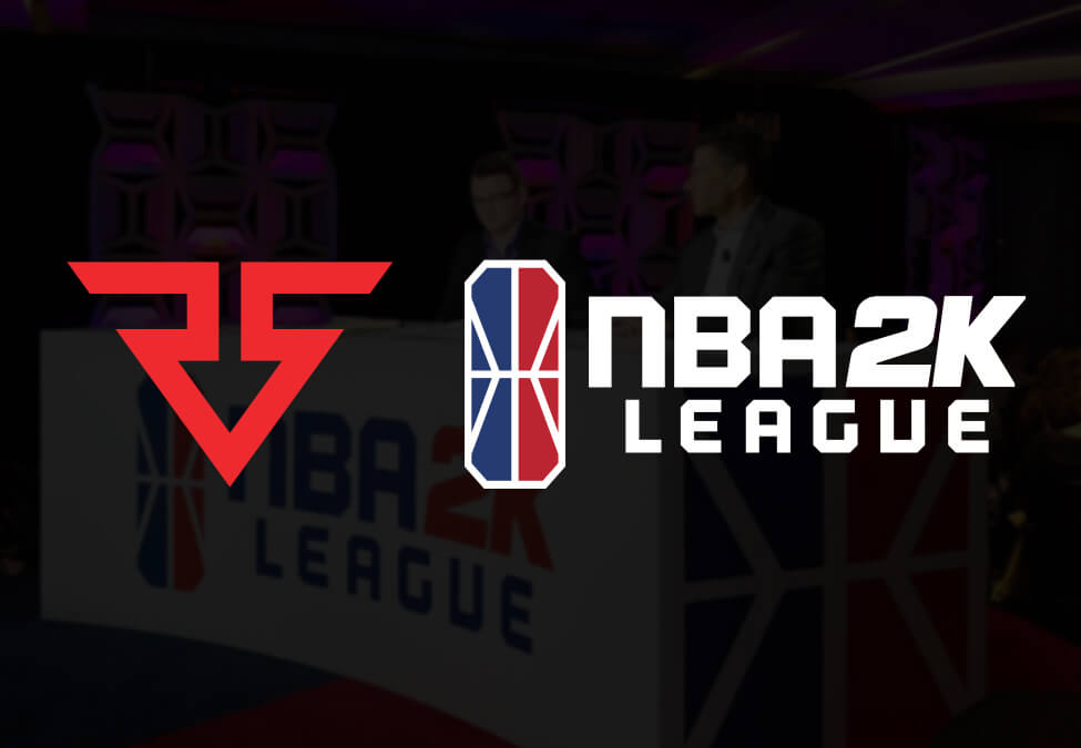 NBA 2K League Raynor Gaming