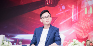 Jieming Li – RNG Esports Club – RNG's overseas business expansion