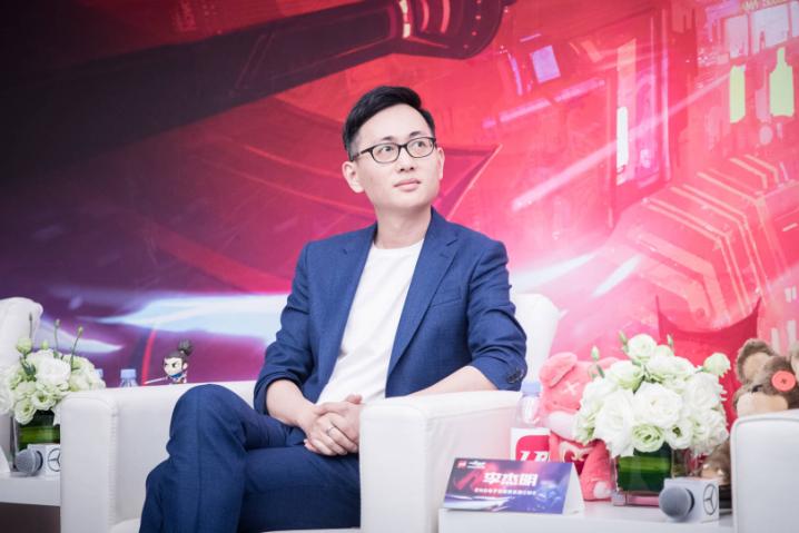 Jieming Li – RNG Esports Club – RNG's overseas business expansion