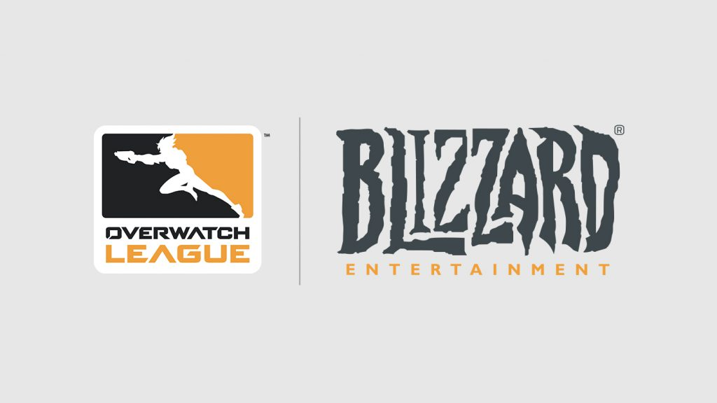 Overwatch League on the road