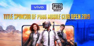 Vivo PUBG Mobile Club Open