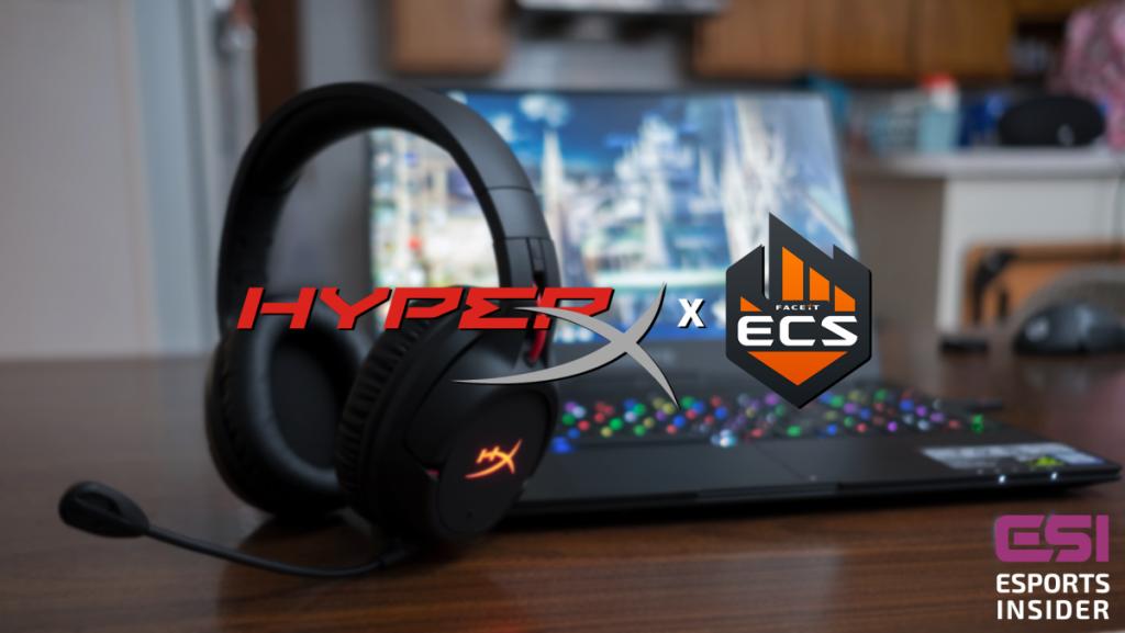Hyper x & ECS