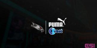 AGO Esports Puma Orbit