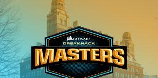 CORSAIR DreamHack Masters Malmo