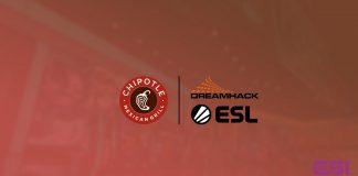 Chipotle ESL DreamHack