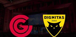 Clutch Gaming Dignitas