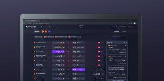 Luckbox redesign