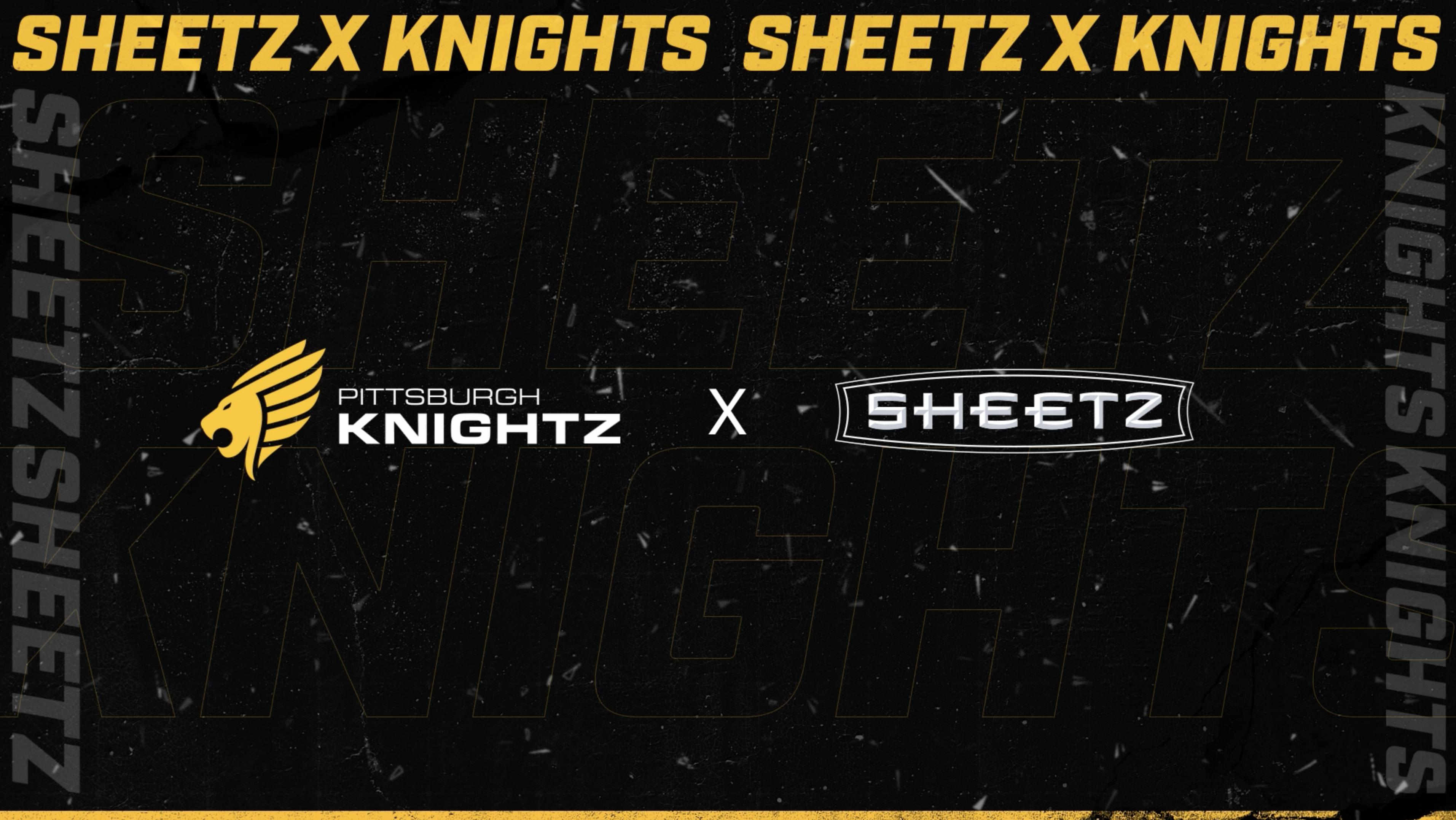 Pittsburgh Knights Sheetz