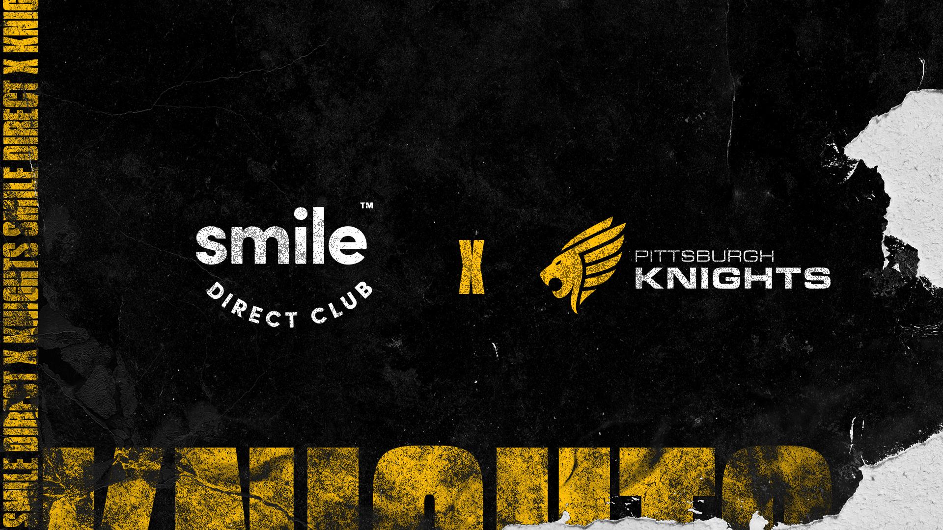 Pittsburgh Knights SmileDirectClub