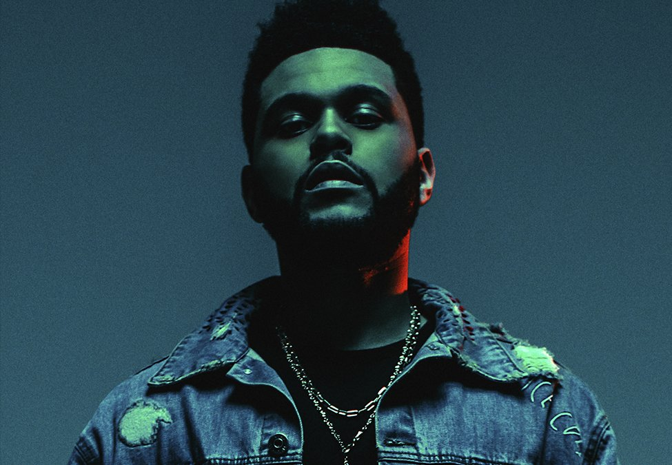 The Weeknd Esports