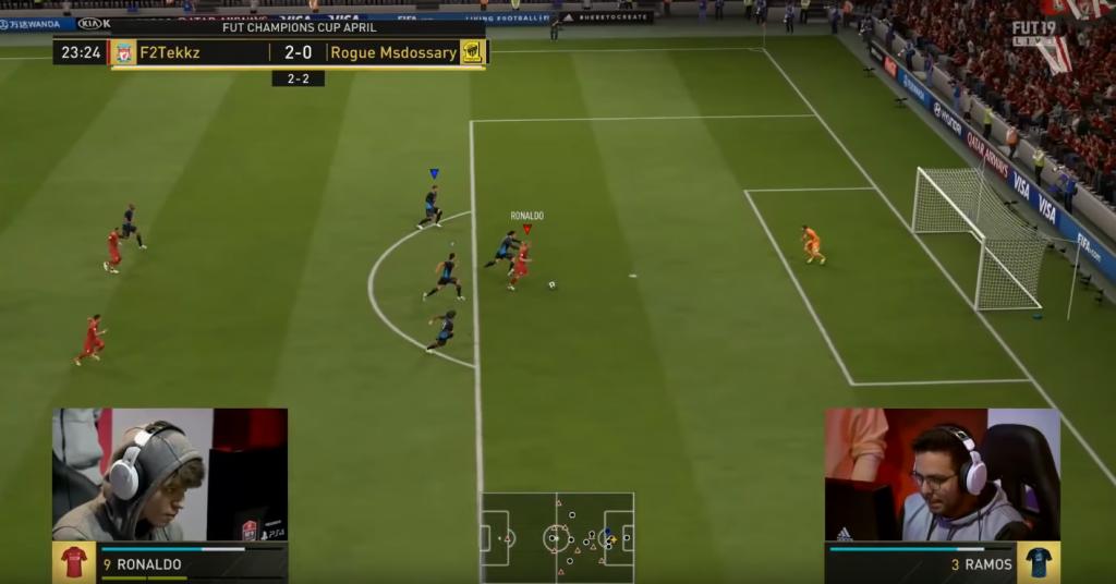 FIFA 19 esports will broadcast live on American TV