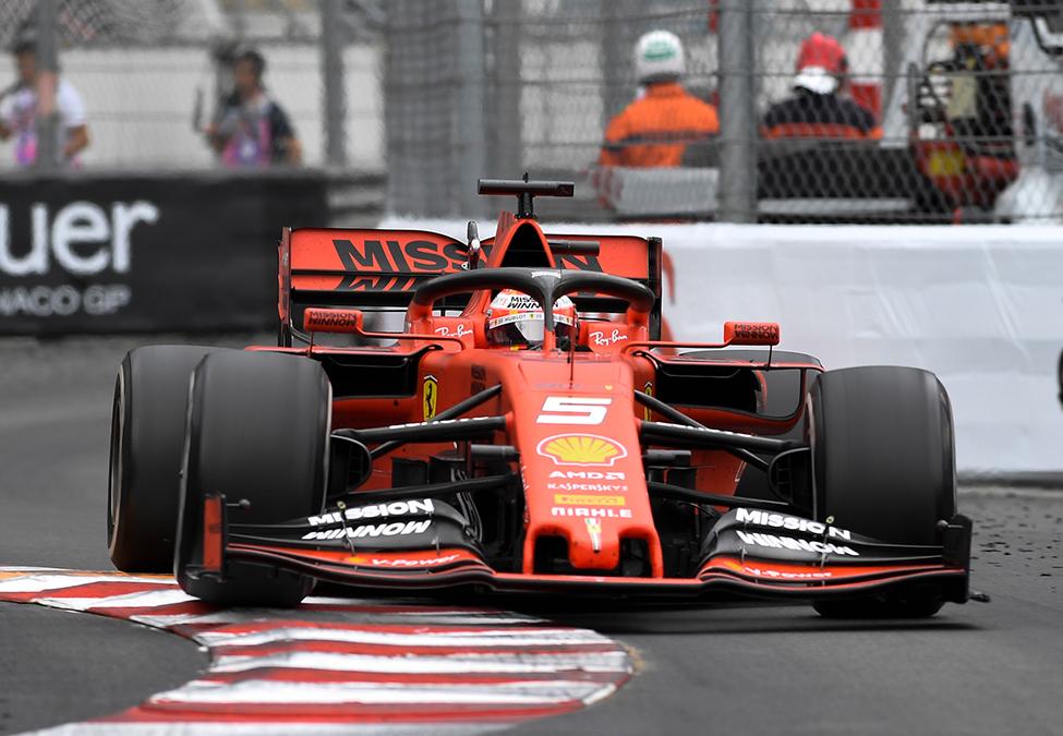 Ferrari F1 Esports