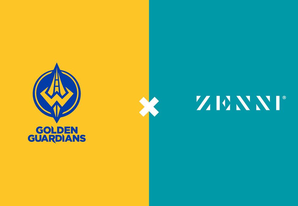 Golden Guardians Zenni Optical