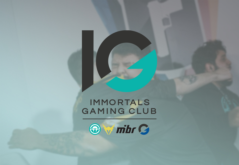 Immortals Gaming Club