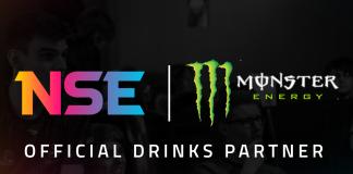 NSE Monster Energy