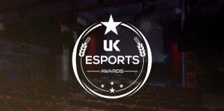 UK Esports Awards AOC