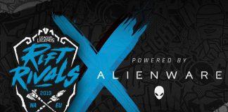 Alienware Rift Rivals
