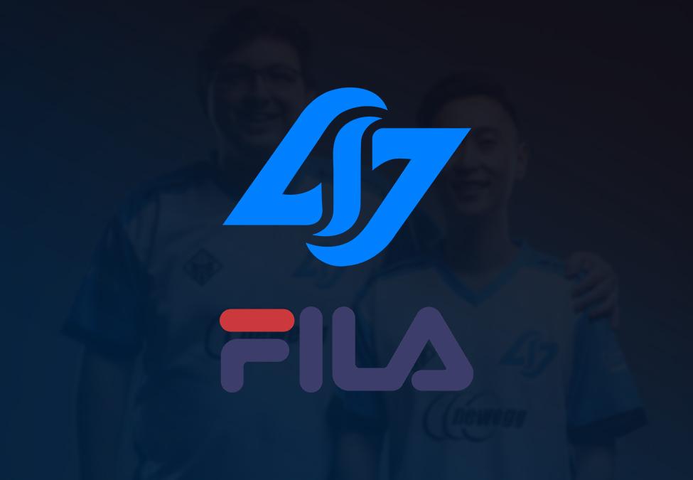 Counter Logic Gaming FILA