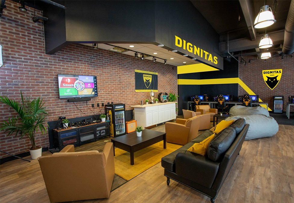 Dignitas facility