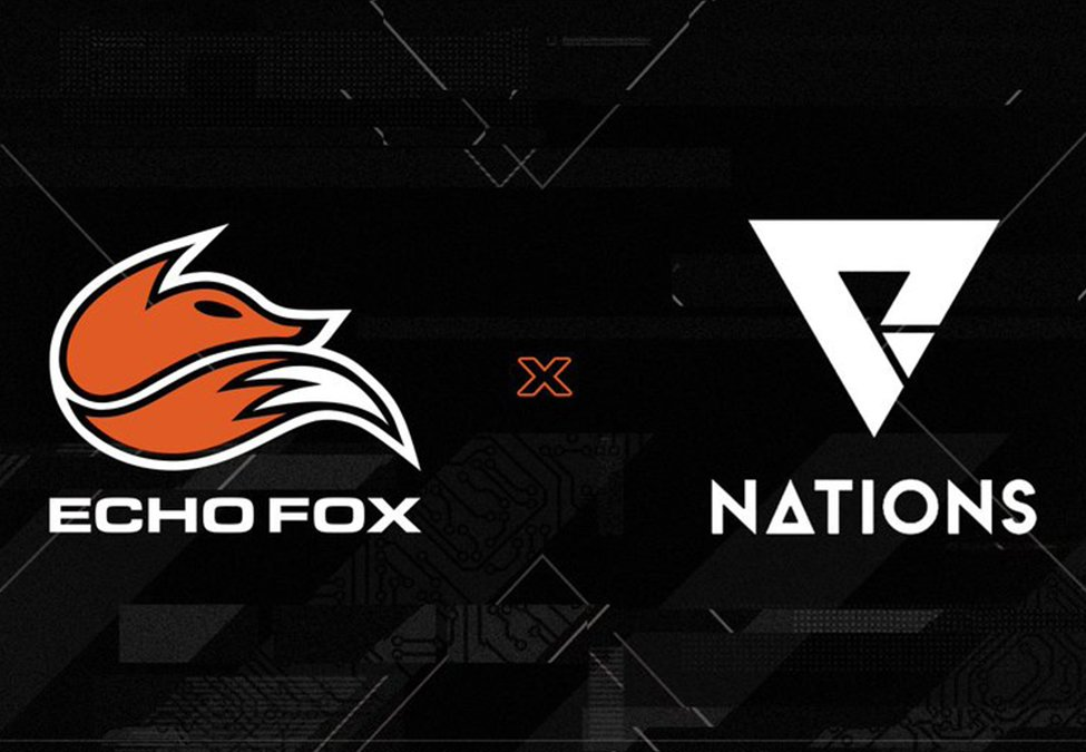 Echo Fox We Are Nations
