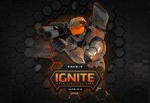 FACEIT Ignite: Halo European Open