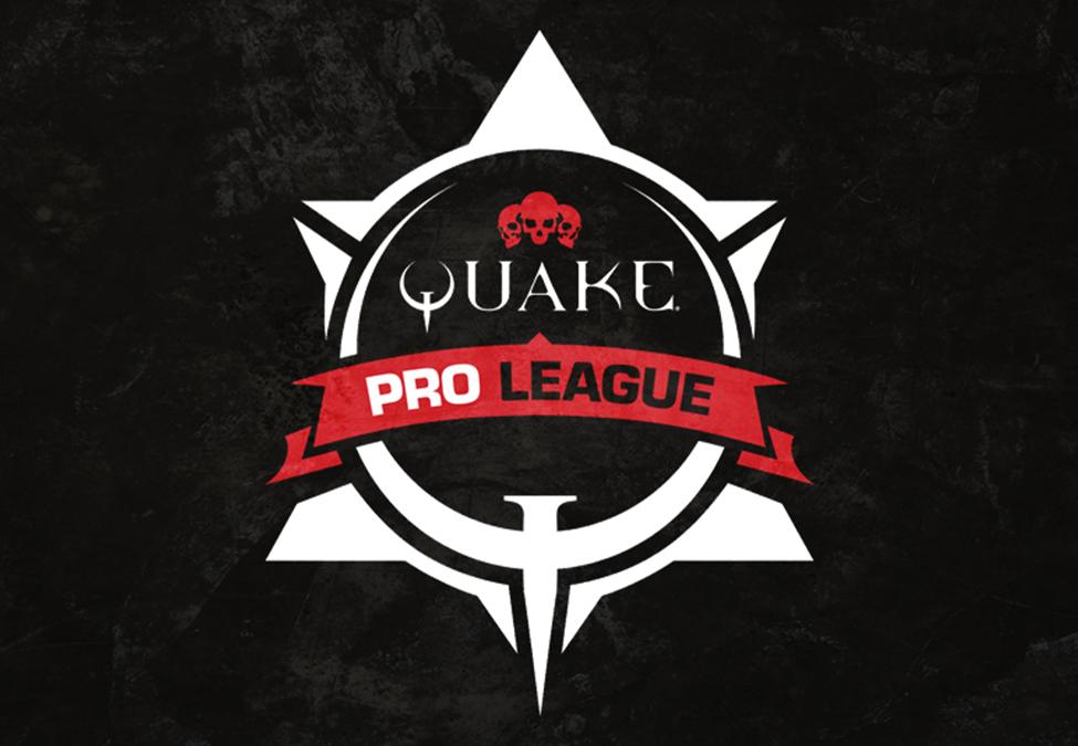 FACEIT Quake Pro League