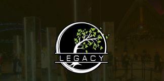 Legacy Esports Optus