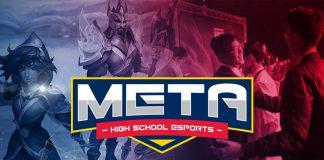 Meta High School Esports Optus