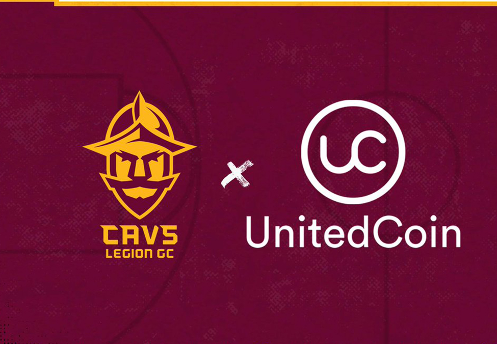 Cavs Legion GC UnitedCoin