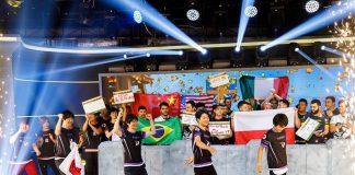 ESL One Hamburg Clash of Clans World Championship