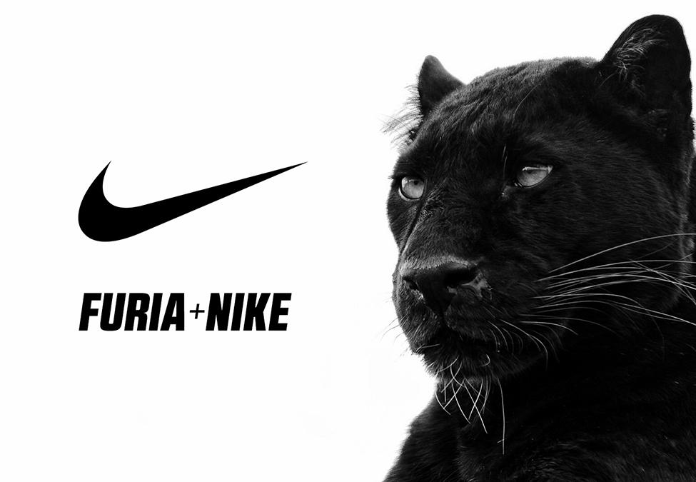 FURIA Nike Partnership