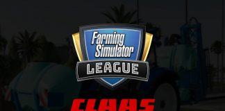 Farming Simulator League BERTHOUD CLAAS